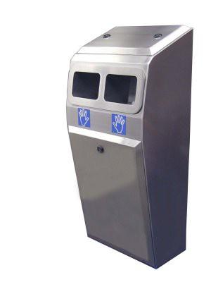 Handdesinfectie automaat Handi 2 Compact