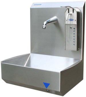 RVS Handwasbakken ST47 eco sensor